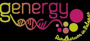 Logo Genergy